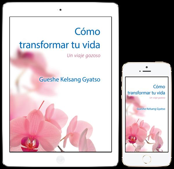Cómo transformar tu vida. Ebook gratis.
